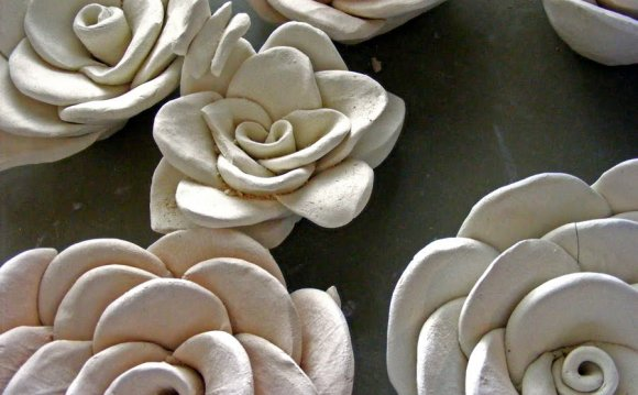1+ images about Clay on