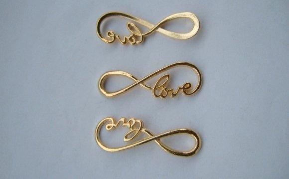 Bracelet DIY Metal Jewelry
