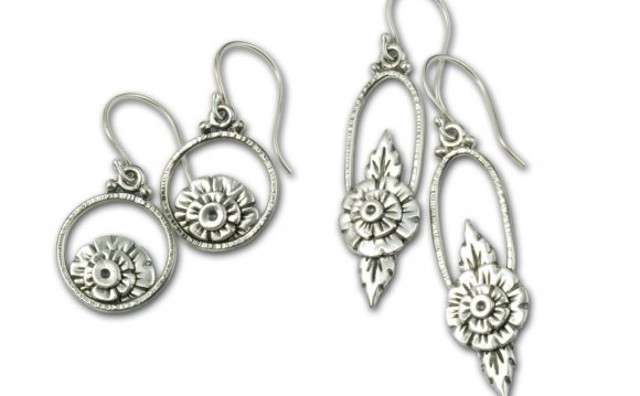 Earrings CraftCast