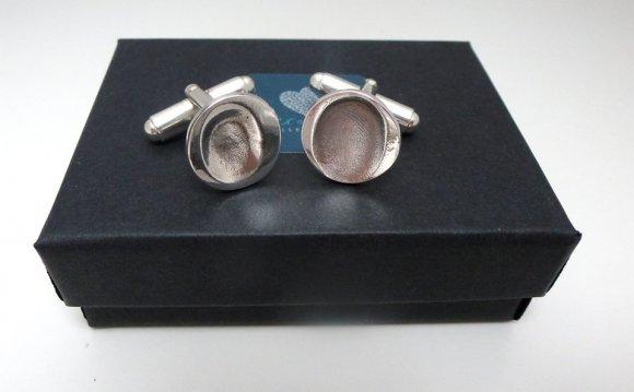 Fingerprint Jewellery Making
