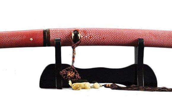 Handmade Sword - Samurai Tanto