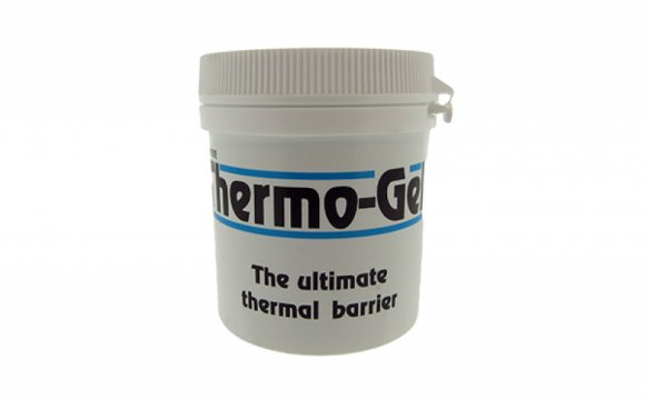 PIONEER THERMO GEL - The