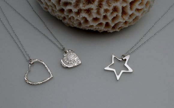 Silver Clay Jewellery – The