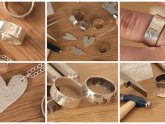 Make Sterling silver Jewelry